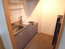 【40平米】キッチン