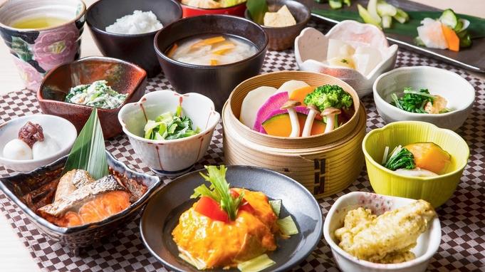 【楽天スーパーSALE】10%OFF!京都駅徒歩3分。やさしい京の味から始まる新しい朝<朝食付>