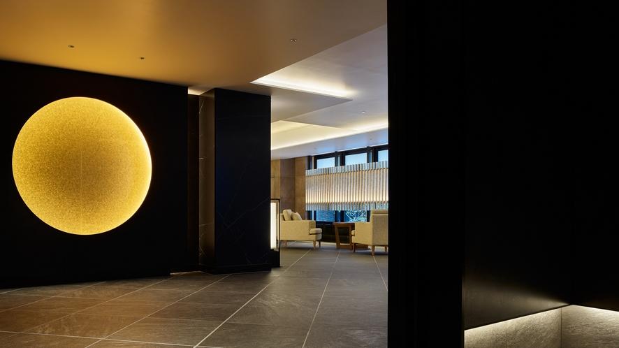 【NEW】ホテル入口1