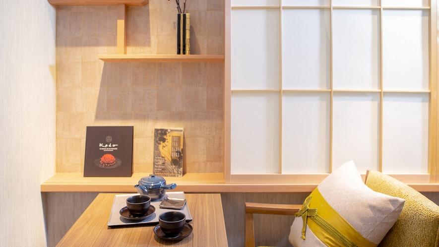 【NEW】客室茶器イメージ