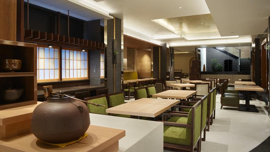 【NEW】レストラン1