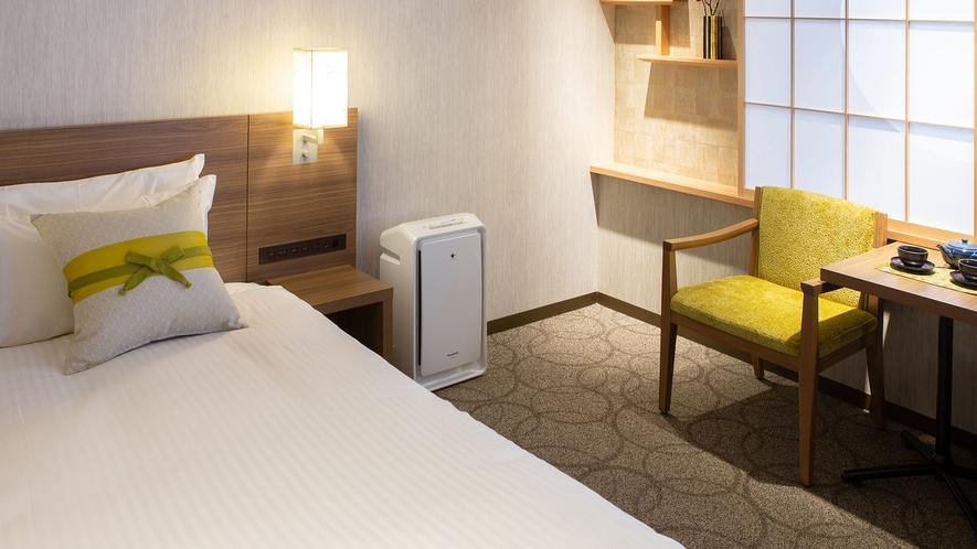 【NEW】客室空気清浄機イメージ