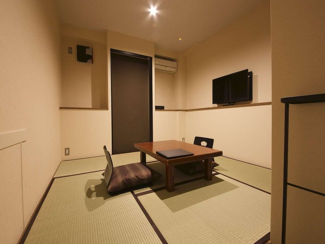 【Japanese-style room for 2 people or less】鳶(TOBI)2