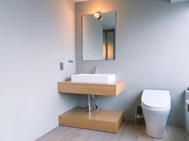リラックスプライベートルーム(シャワー&トイレ)