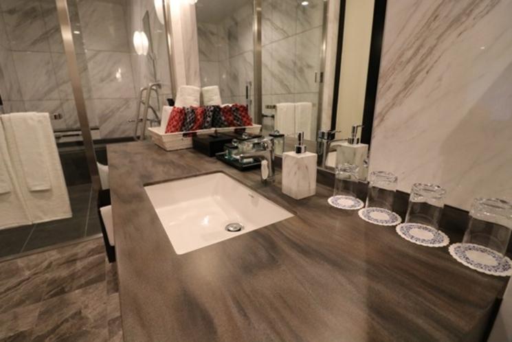 特別室 1Fゆるり トイレ