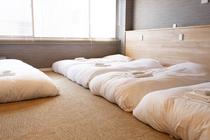 ■2階 ヤエ■ ベッドスペース