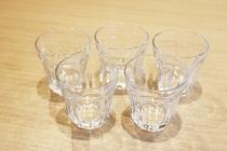 ■客室備品■ グラス