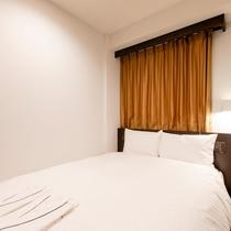 【客室】14平米・セミダブルルーム