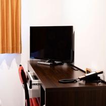 客室デスク一例