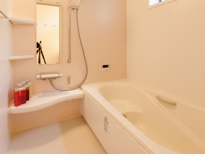 PEONY棟-浴室-