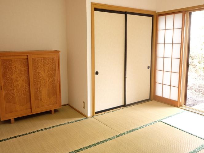 YUKINOSHITA棟 -和室-