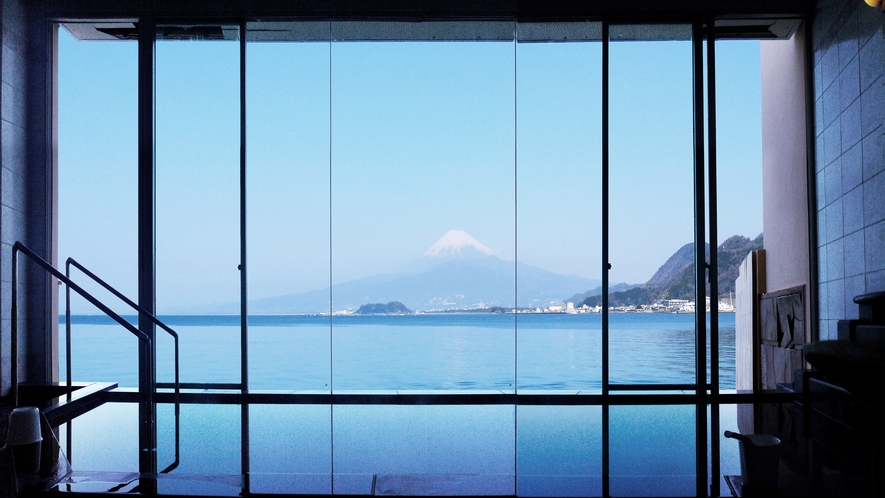 淡島温泉 大浴場