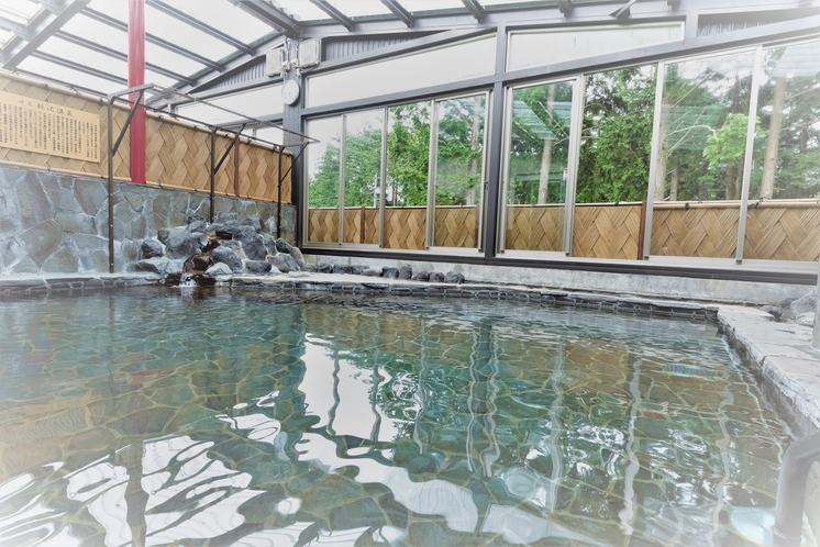大浴場・温泉