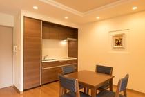 客室キッチン(IH対応)