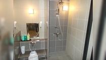 館内施設 女性大浴場
