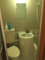 ユニットバス/トイレ