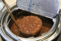 特製カレー