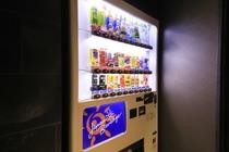 自動販売機(1階)