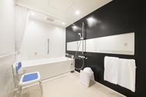 浴室ユニバーサル