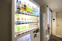 自動販売機(14階)