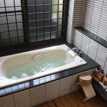洋室・ツイン(内風呂)