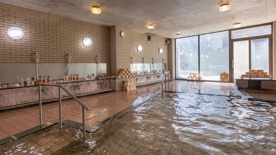●山村別館● 女性大浴場