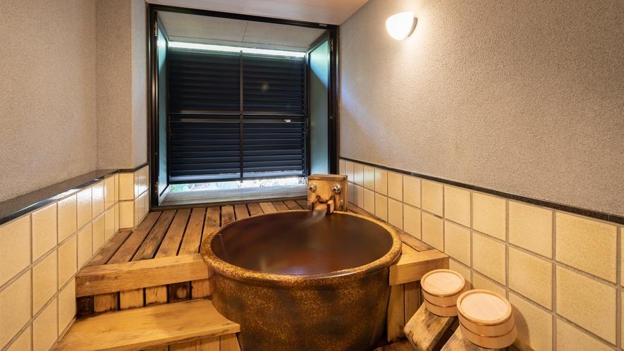内風呂一例 【和室10畳】
