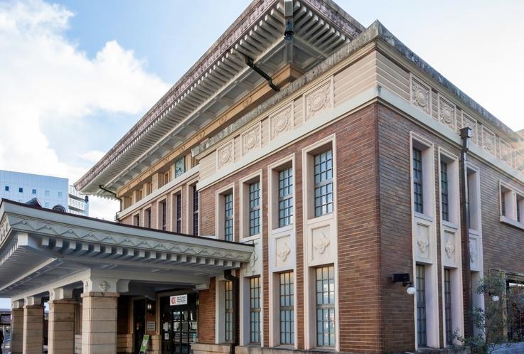 JR奈良駅観光案内所