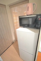 室内キッチン家電