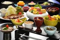 【お食事】《ご夕食・スタンダードコース》