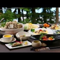 和&洋の料理人が自慢の和洋折衷料理を振る舞います☆新鮮食材でのおまかせコースをお楽しみ下さい♪