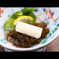 味、見た目、旬の食材にこだわった日替わりのおまかせコース☆