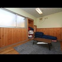 「リバーサイド」中はゆったり寛げるスペースがあります♪清潔感のある空間でお過ごし下さい☆
