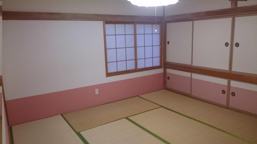 メゾネット寝室#2 / Maisonette Bedroom #2