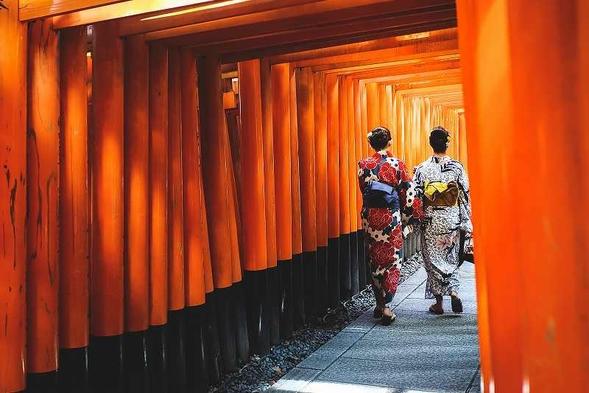 【秋冬旅セール】【素泊まり】京都旅行を応援!東本願寺すぐそば♪