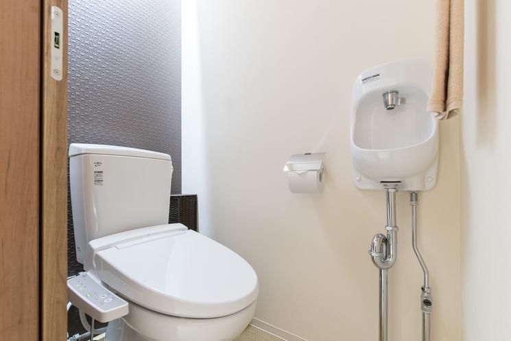 室内 トイレ