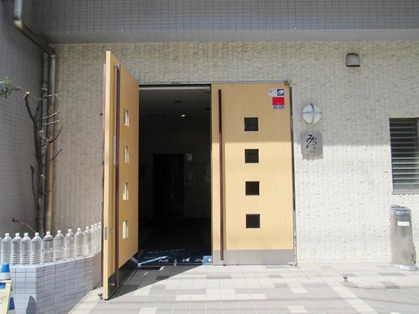 ホテル ミライ