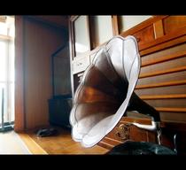館内◆今ではあまりお目にかかれないレトロな道具も
