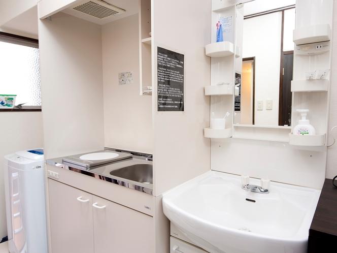 【101】洗面台