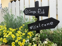 Well come to cottage-Rich