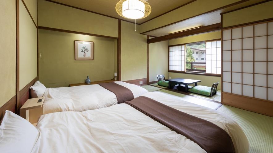 ◆【禁煙】《仙岳荘》和室(バスなし・トイレ付)