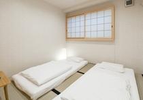 Tatami room maximum 2 people / 和室2人部屋