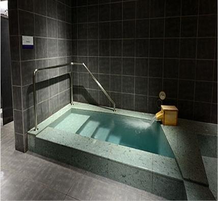 【みやかみの湯 温泉付きプラン】みやかみの湯 大浴場を滞在中何度でもご利用頂けます!