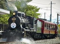 SLスチーム号(京都鉄道博物館)