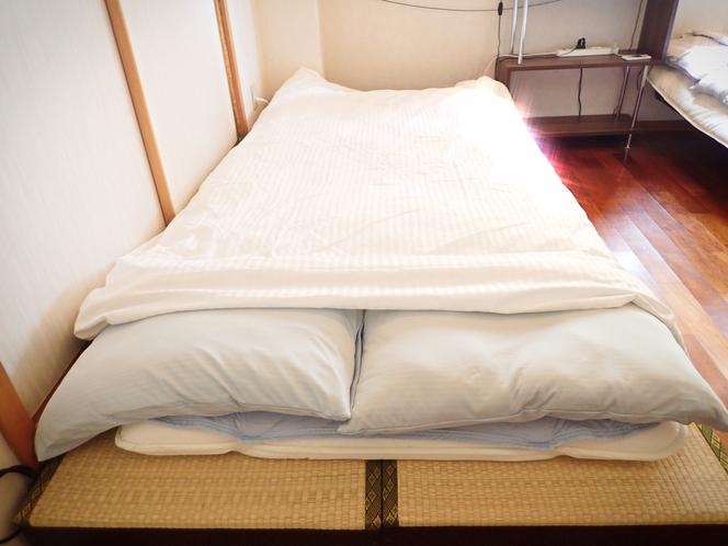 リビング(Extra Bed)