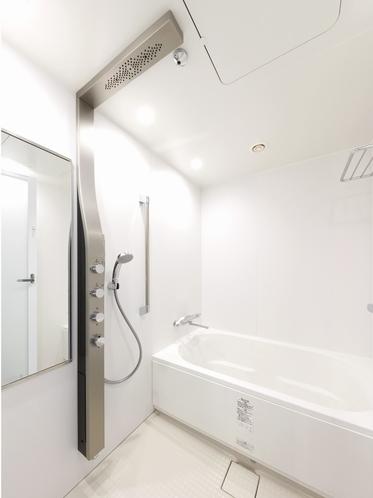 プレミアルーム高機能シャワー