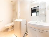ファミリールーム トイレ
