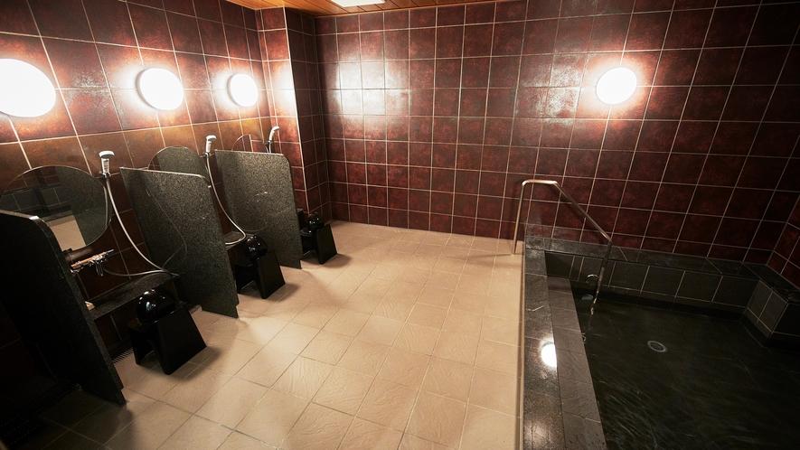 【大浴場】女性専用