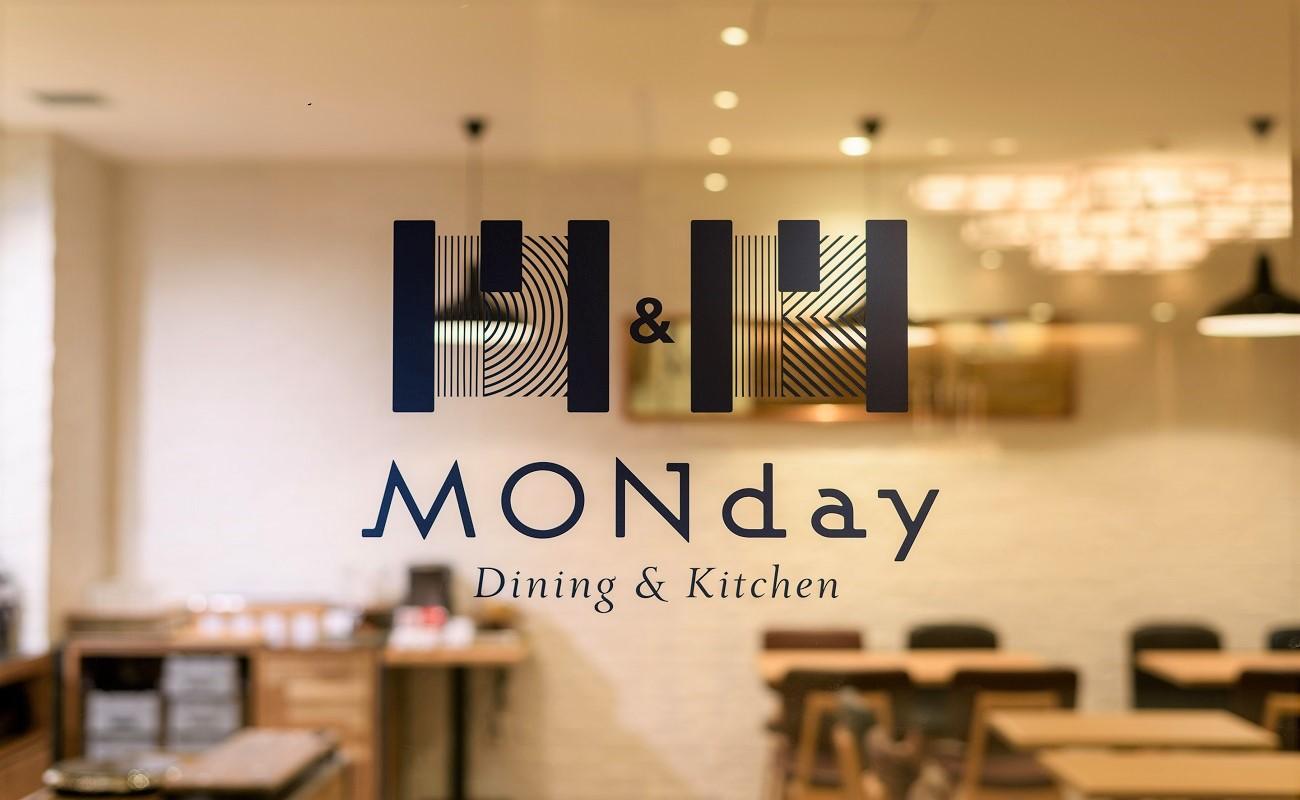 MONday Dining  Kitchen