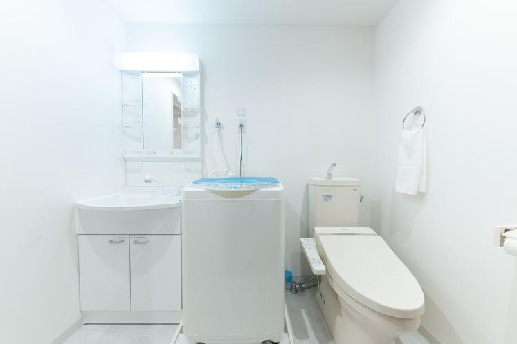 ファミリー トイレ